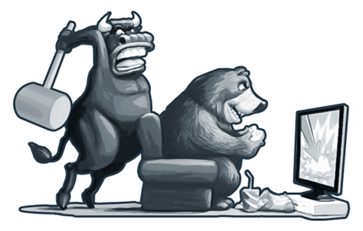 telegram-messenger-stickers-for-trader-forex-bears-and-bulls-to-buy.png
